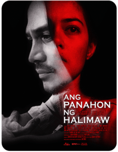 Online movie stream for the film Ang Panahon ng Halimaw