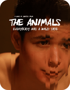 Watch The Animals Everybody has a Wild Side, A Gino M Santos Film