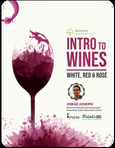 Intro to Wines