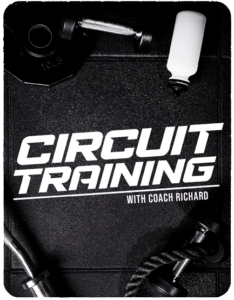 Online Circuit Training with Coach Richard