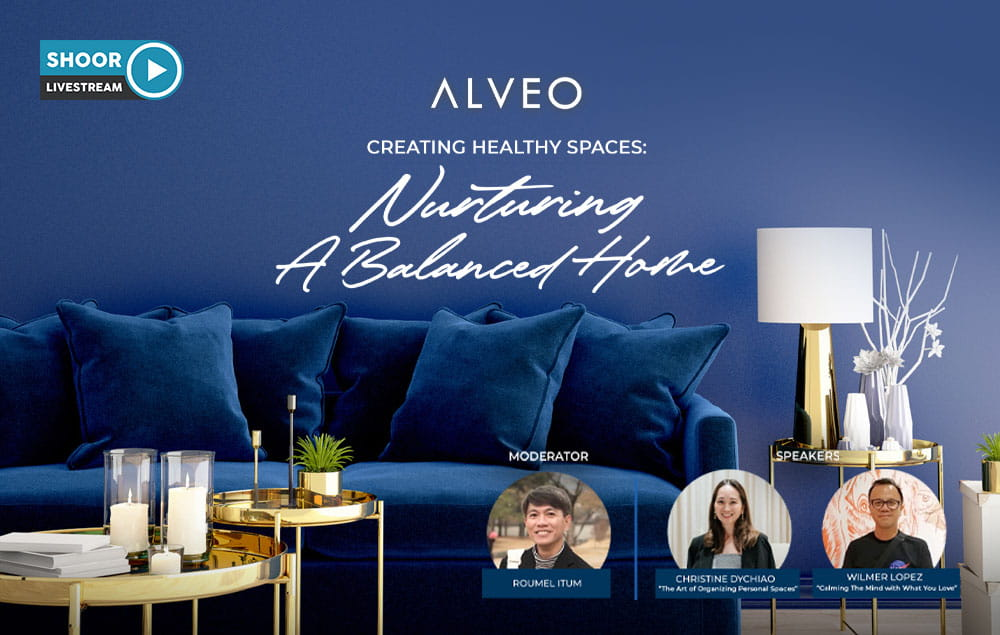 Creating Healthy Spaces: Nurturing A Balanced Home
