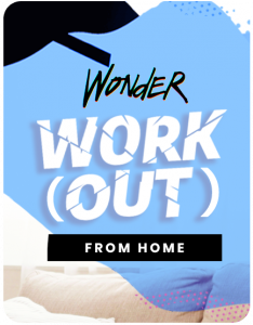 Wonder Workout from Home