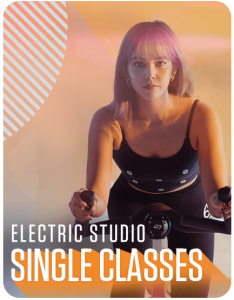 Electric Studio Single Classes
