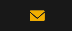 Yellow mail logo