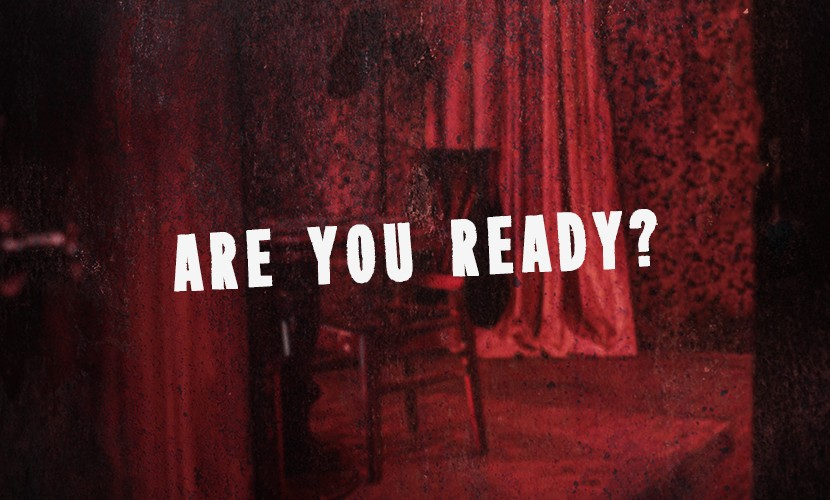 Haunted Casino - Are You Ready?