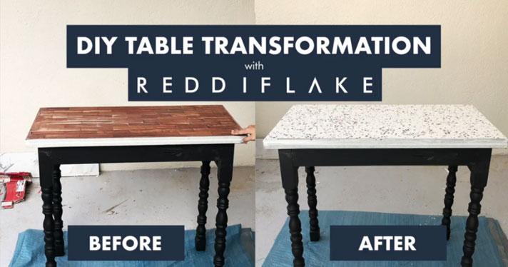 REDDI Flake