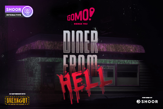 Diner From Hell
