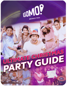 GOMO Ultimate Christmas Party Guide