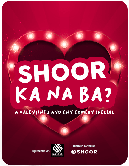 SHOOR Ka na Ba?