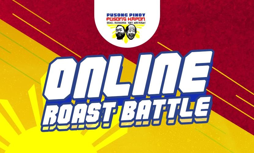 Online Roast Battle