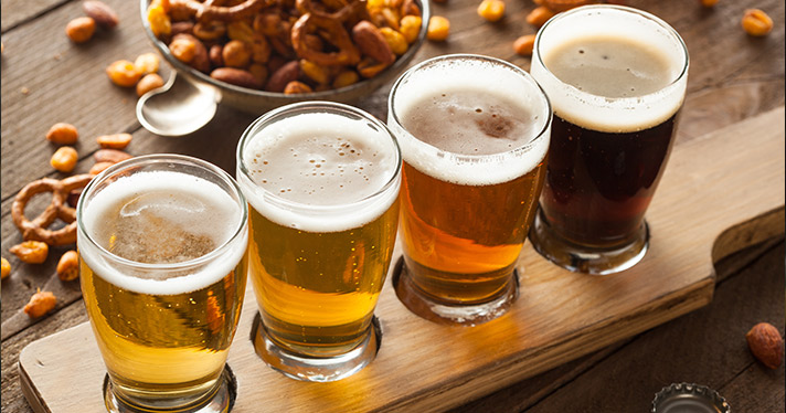 Alcohol Drink Guide: The Cebruery Craft Beer