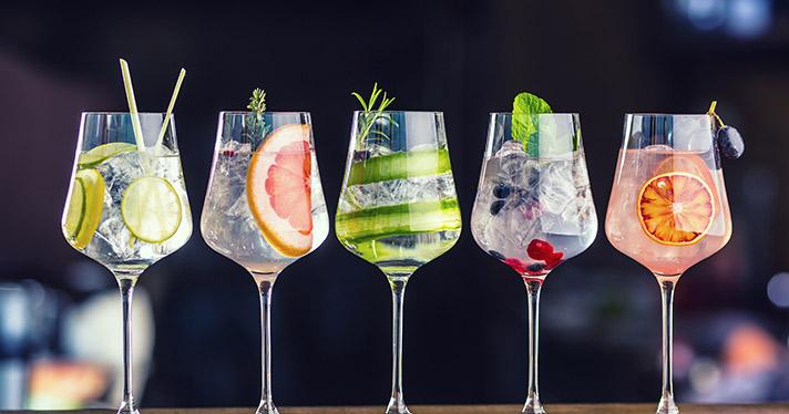 Alcohol Drink Guide: Spirit of Seoul Soju Cocktails