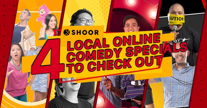 4 Best Local Online Comedy Shows in the Philippines