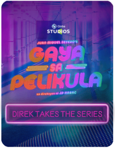 SHOOR's Gaya sa Pelikula sa direksyon ni JP Habac Direk Takes The Series