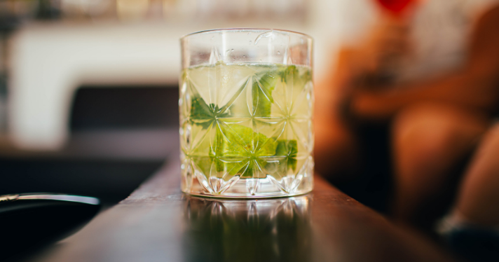 Alcohol Drink Guide: A'Toda Madre Tequila