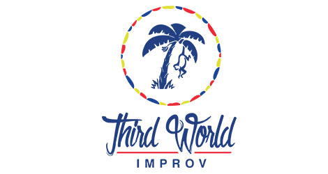Third World Improv logo