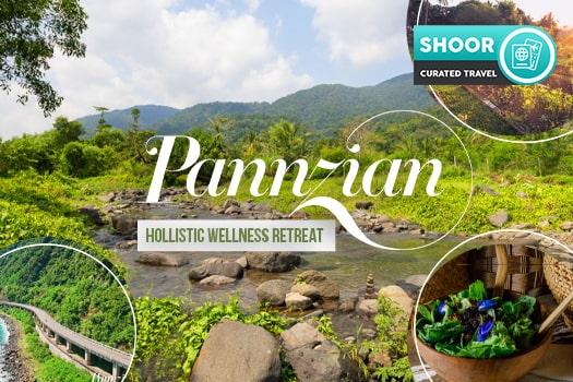 Pannzian Wellness Retreat