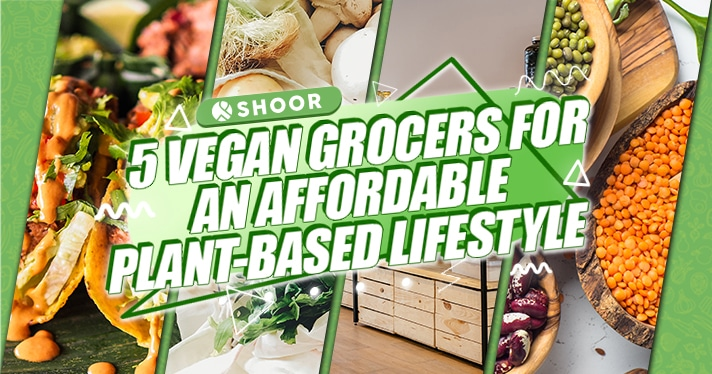 Vegan Grocers in the Philippines