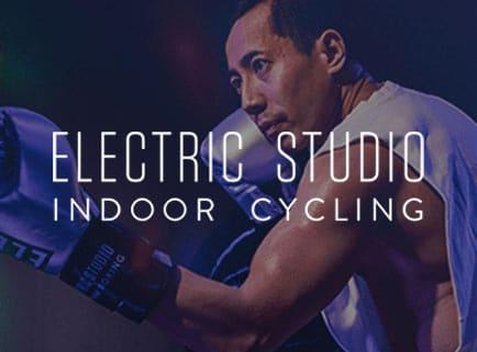 Electric Studio