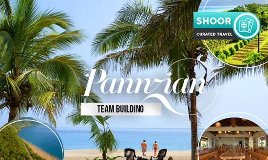 Pannzian Team Building