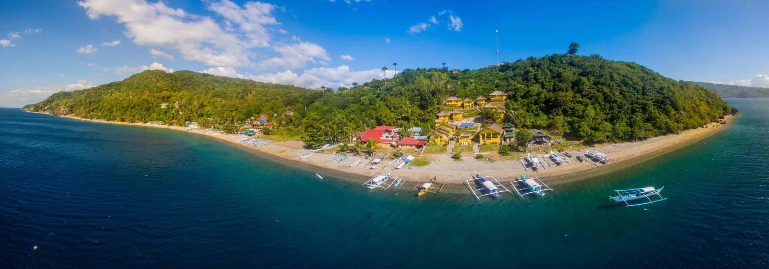 Buceo Anilao Beach and Dive Resort, Batangas