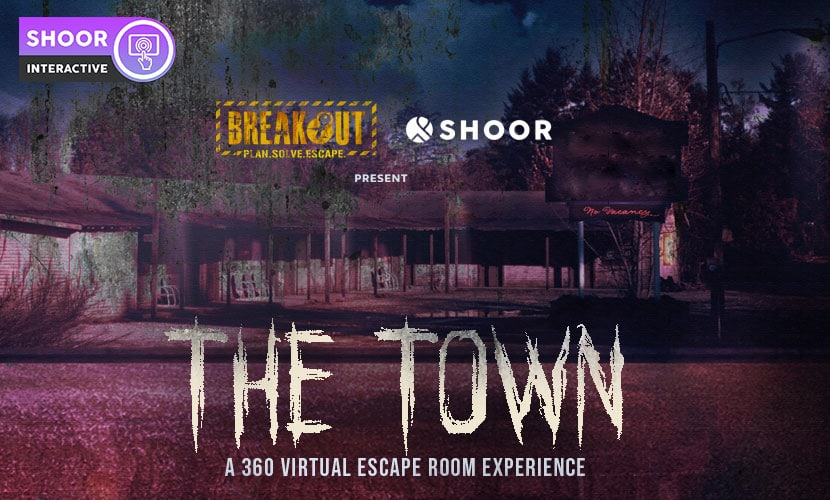 Breakout The Town