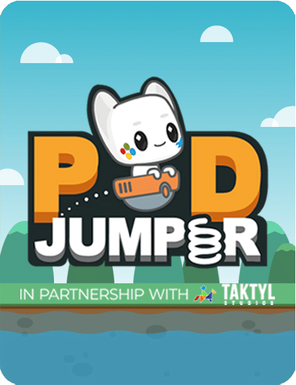 Pod Jumper