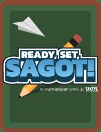 Ready Set Sagot