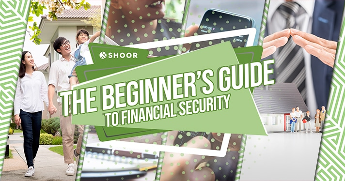 The Beginner's Guide to Financial Security: Investing Tips