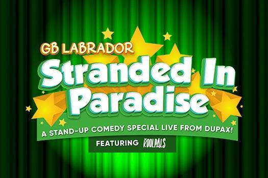 GB Labrador Strad