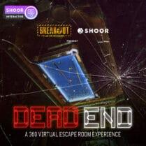 Best Virtual Escape Rooms: Breakout: Dead End