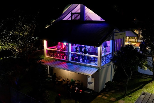GOMO Mystery Experience: The Summer House Party Experience
