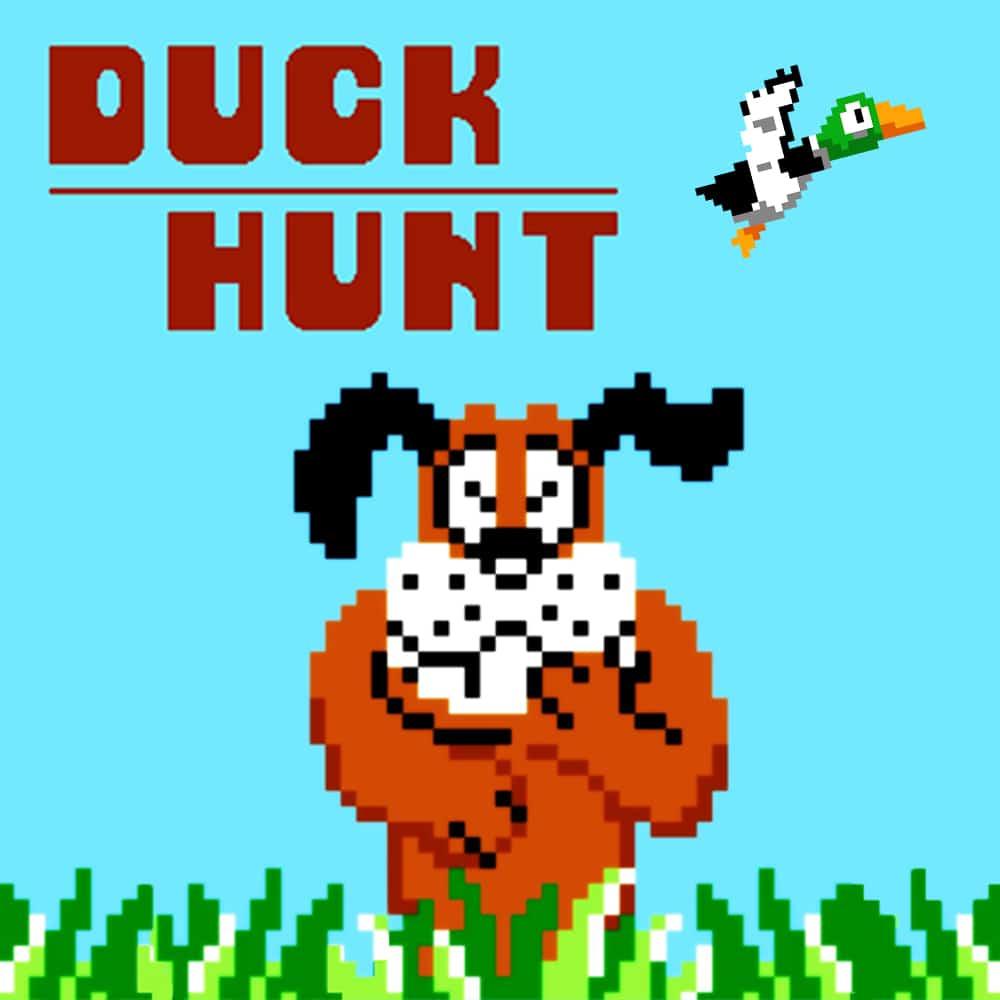 Duck Hunt Thumbnail
