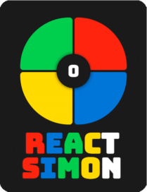 React Simon