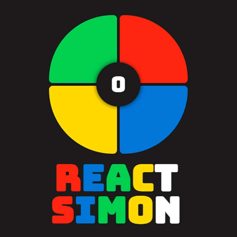 React Simon Thumbnail
