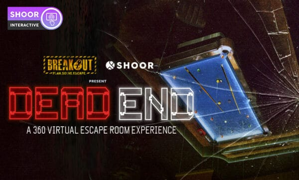 dead end horror virtual breakout room