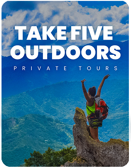 TakeFive Outdoors Private Tours