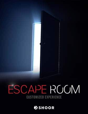 EscapeRoomCustomized