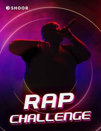 Rap-Challenge