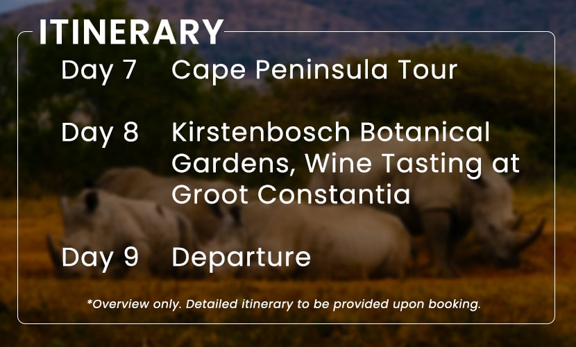 SouthAfrica-itinerary-3