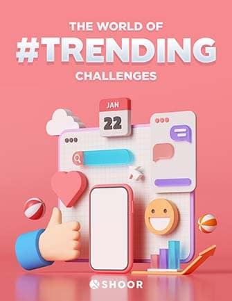 TrendingChallenges