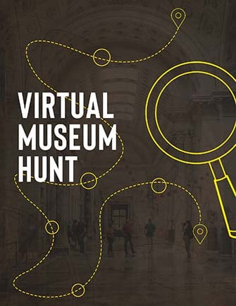 Virtual-Museum-Hunt
