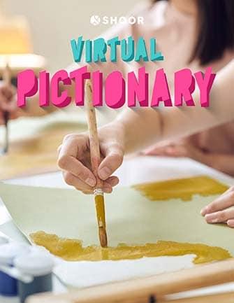 VirtualPictionary