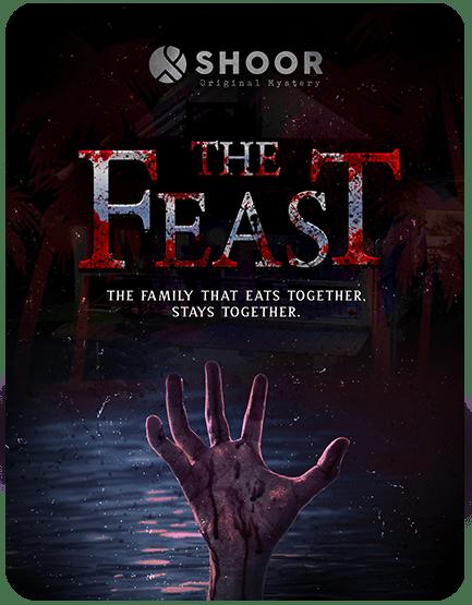 SHOOR Original Mystery: The Feast