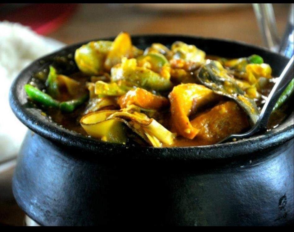 pinakbet bowl