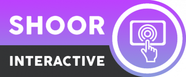 SHOOR Interactive Experiences