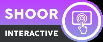 SHOOR Interactive Experiences